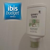 Peut-on faire confiance à Ibis Budget en matière de cosmétique ?