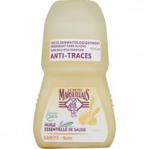 Le déodorant douceur Le Petit Marseillais : celui-là ne nous fend pas le cœur !