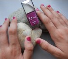 Le vernis mirage Dior, on adore !