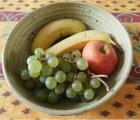 Cosmétiques By U, quand la corbeille de fruits se répand dans la salle de bains !