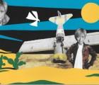 A l'ombre des palétuviers avec Josée, Alan et Françoise Sagan !