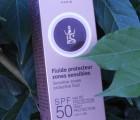 Fluide protecteur SPF 50 pour faire tourner les serviettes en plein soleil, en sécurité !