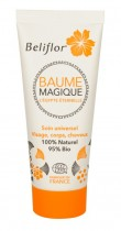 Baume magique Beliflor, le baume égyptien made in France