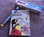 Fantômette au Pays des dentifrices !