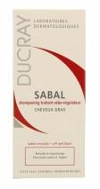 Le shampooing sébo-régulateur Sabal, faut-il y croire ?