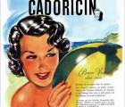 Castor oil et ricinus communis oil : bonnet blanc et blanc bonnet